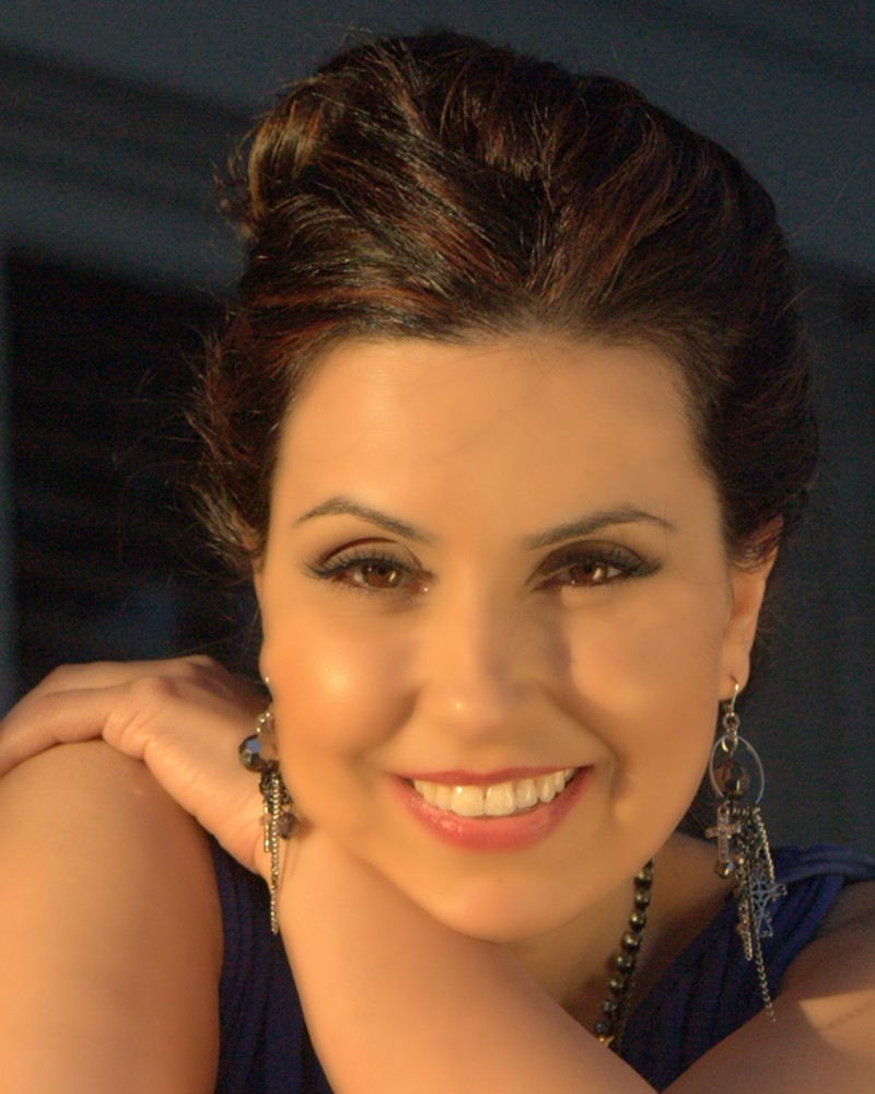 Aura Figueiredo